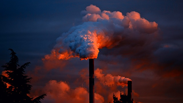 CO2 Emissions Could be Cut Using Innovative Powder