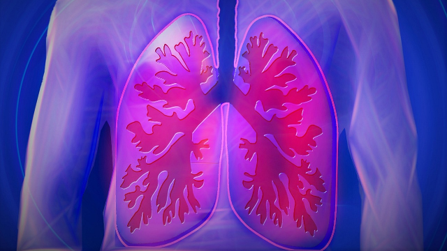 Cognitive Behavioral Therapy Reduces Anxiety for COPD Patients
