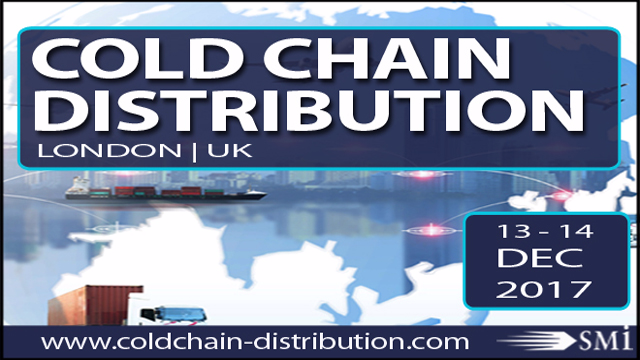 12th annual Cold Chain Distribution