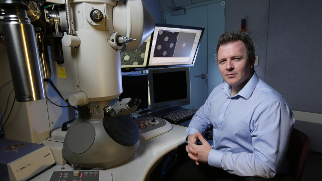 Columbia Scientist Anthony Fitzpatrick and Collaborators Awarded $11.3M to Identify New Targets Against Brain Disease