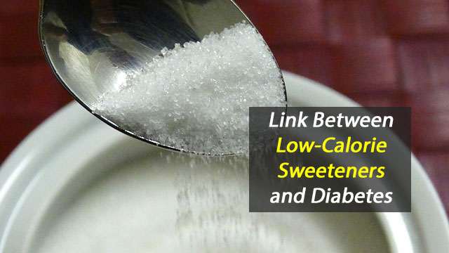 Consuming Low-Calorie Sweeteners May Predispose Overweight Individuals to Diabetes