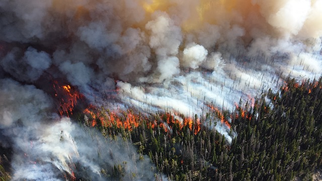 Cooling Effect of Historic Fires Underestimated