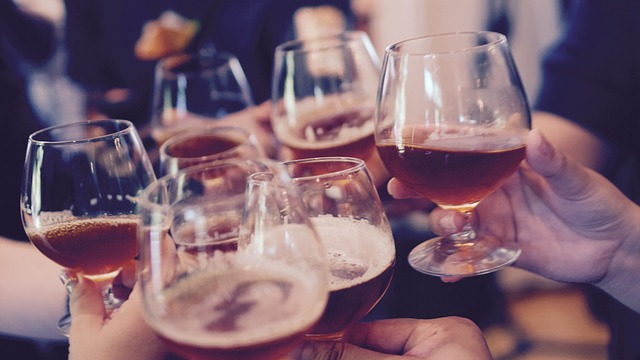 Could a Drug Make Us Drink Less Alcohol?