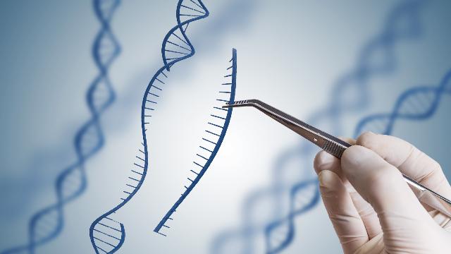 CRISPR Hunts Out Alzheimer's Biomarker