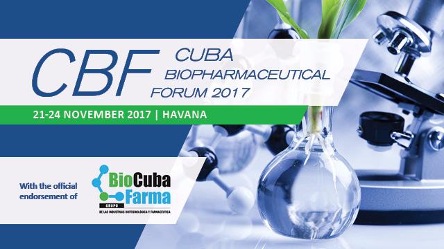 Cuba Biopharma Forum