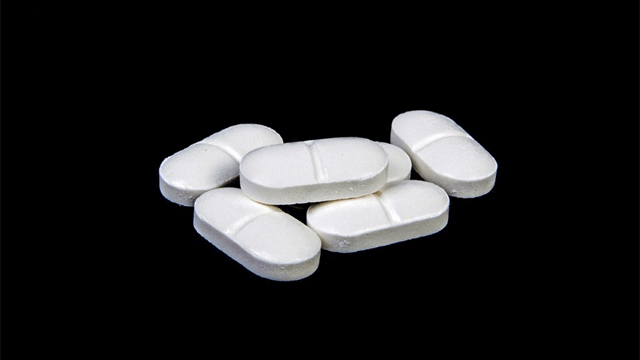 Daily Aspirin Offers No Benefit for Healthy Older Adults