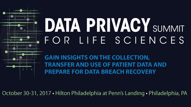 Data Privacy Summit for Life Sciences