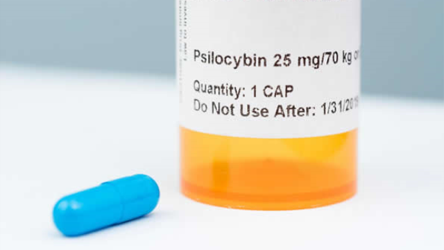 Single dose of hallucinogenic drug psilocybin relieves anxiety and depression in patients with advanced cancer