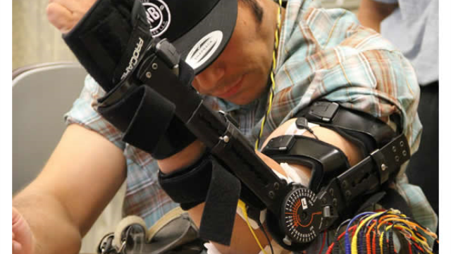 Stimulator implant bypasses injury, shows promise for restoring voluntary movement after spinal cord injury