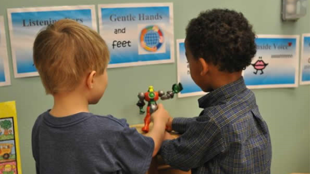 Report recommends teaching self-regulation in schools