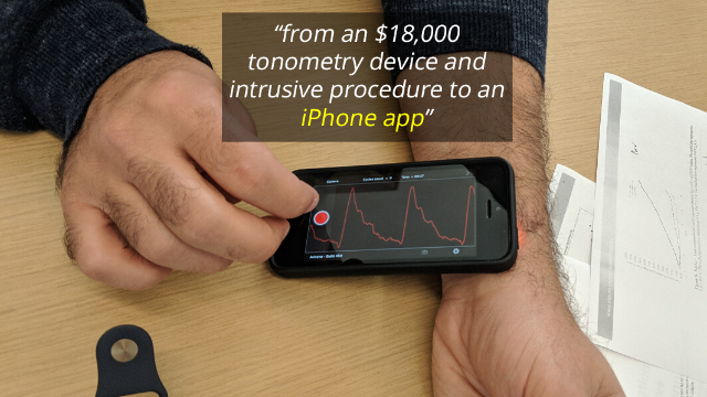 Detecting Heart Disease with an AI App