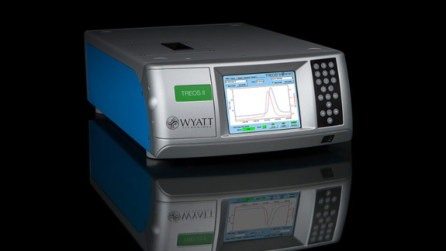 Detector for Essential Protein and Polymer Characterization