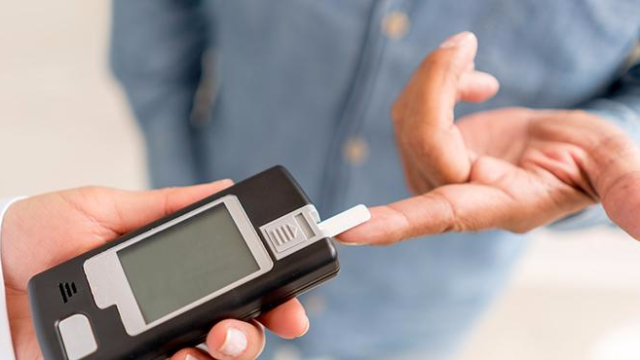 Diabetes Biomarker Discovered