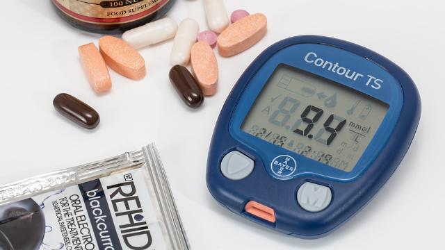 Diabetic-Level Blood Sugar Spikes Seen in Healthy People