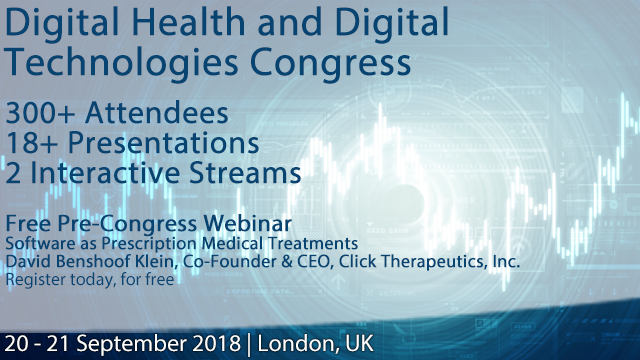 Digital Health and Digital Technologies Congress