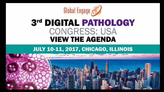 Digital Pathology Congress: USA