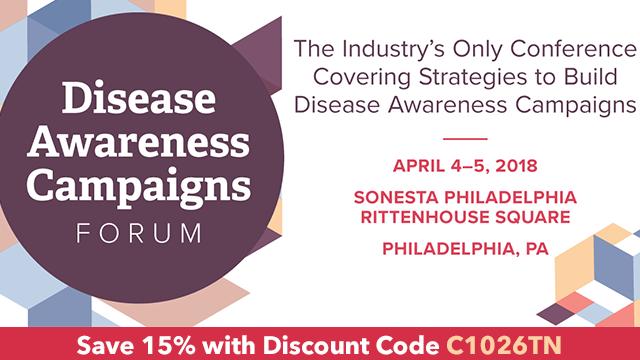 Disease Awareness Campaigns Forum