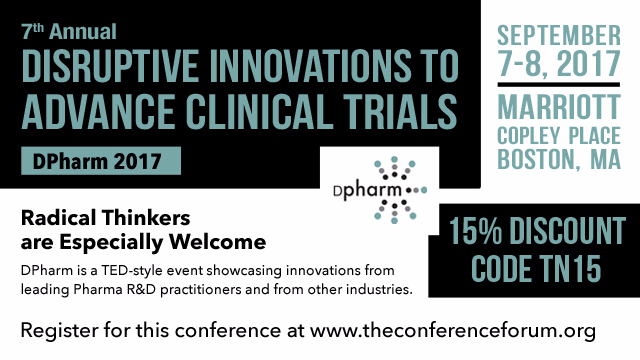 Disruptive Innovations to Advanced Clinical Trials