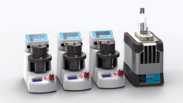 Dolomite Bio's µEncapsulator System - Multi-Application Single Cell Encapsulation