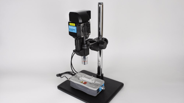 Dolomite Offers High Speed Imaging for Microfluidics