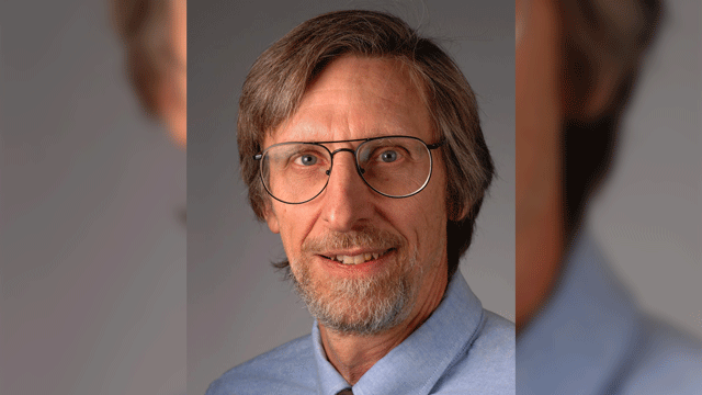 Dr James Ostell Appointed as Director of the National Center for Biotechnology Information