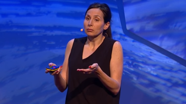 Dr. Sandrine Thuret Explains How We Can Grow New Brain Cells