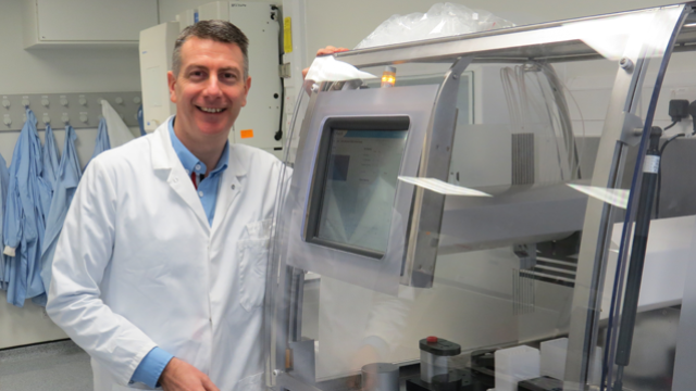 Drug Discovery Alliance Formed to Help Increase Drug Development Success Rate