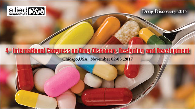 Drug Discovery & Development 2017