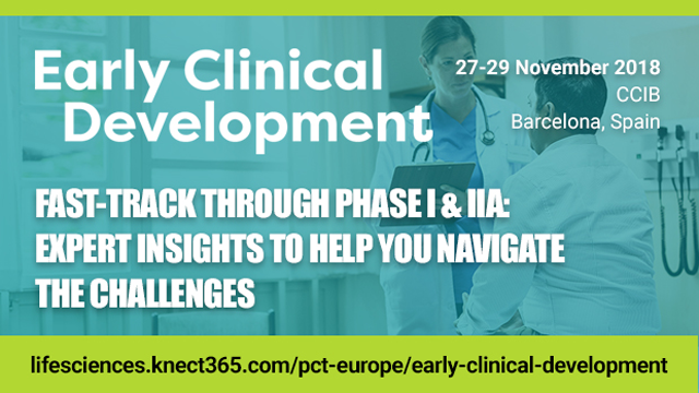 Early Clinical Development