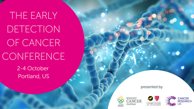 Early Detection of Cancer Conference