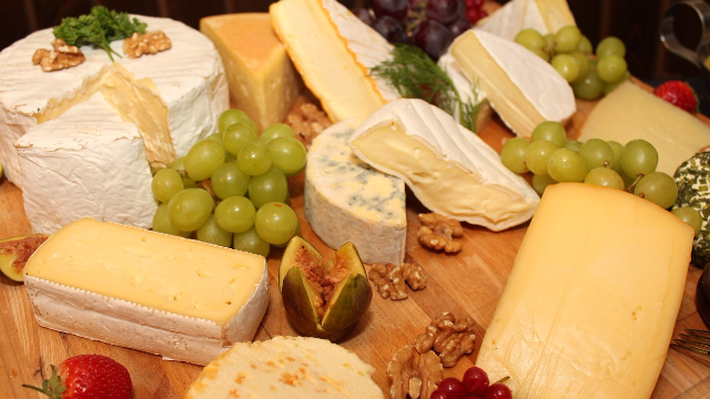 Eating Cheese Does Not Raise Cholesterol