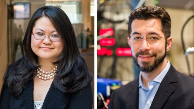 Edward Boyden Appointed as Inaugural Y. Eva Tan Professor in Neurotechnology