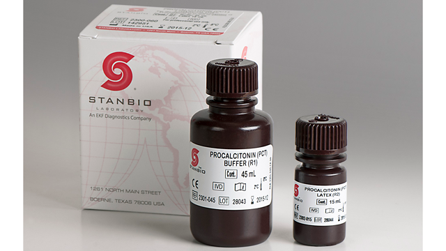 EKF Procalcitonin Assay FDA Cleared and Validated for Beckman AU Chemistry Analyzers