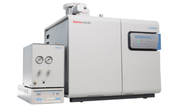 Elemental Analyzer Enables Comprehensive Analysis