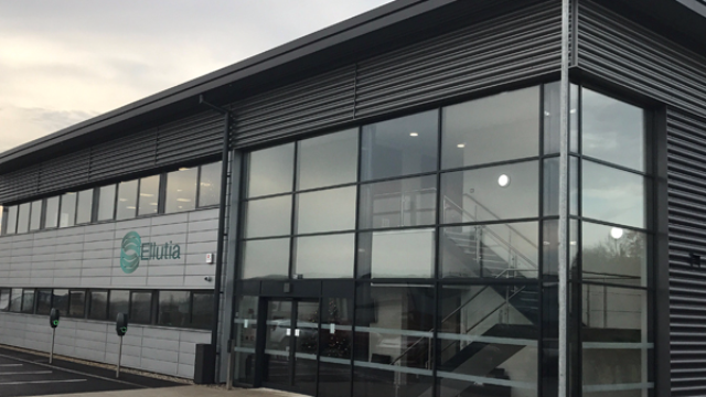 Ellutia Chromatography Unveils New UK Headquarters