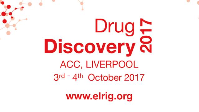 ELRIG - Drug Discovery 2017