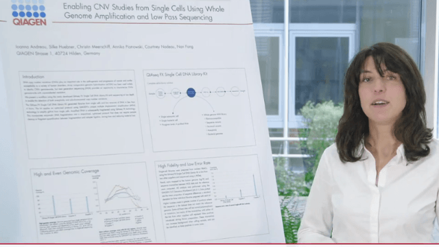 Enabling CNV Studies from Single Cells Using Whole Genome Amplification and Low Pass Sequencing