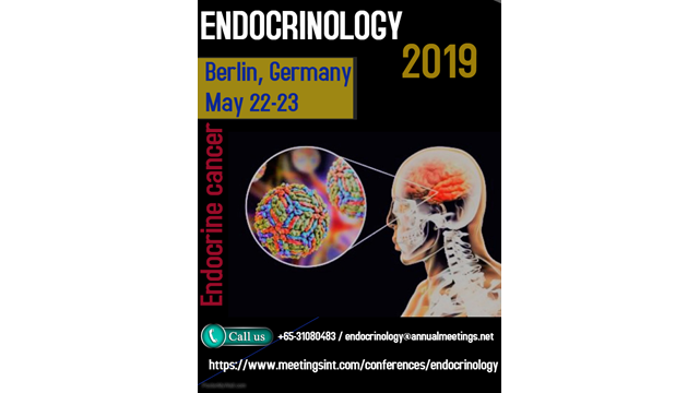 Endocrinology Conference 2019