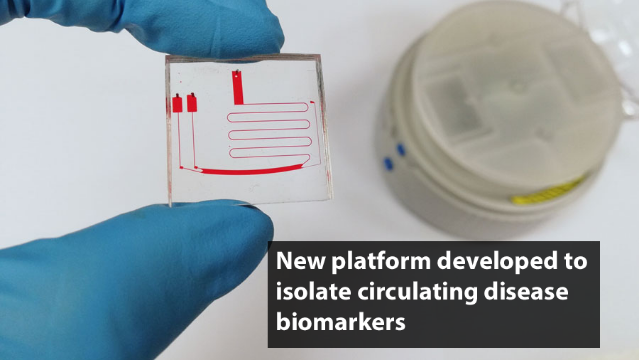 Engineering a New Spin for Disease Diagnostics