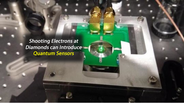 Enhancing the Quantum Sensing Capabilities of Diamond
