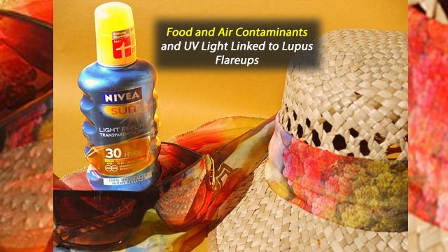 Environmental Factors May Trigger Lupus Onset and Progression