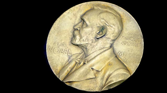 Enzyme Evolution Wins Nobel Prize for Chemistry
