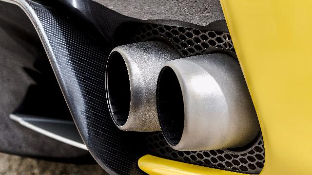 EPA Reexamines Emission Standards