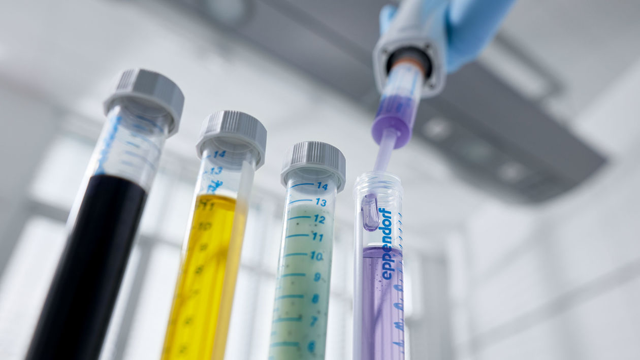 Eppendorf Continues to Generate Growth Above the Market Average