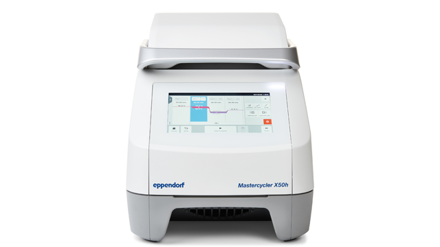 Eppendorf Mastercycler® X50 wins German Design Award 2018
