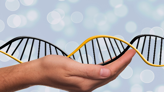 ERS Genomics Licenses CRISPR Gene Editing Technology to DefiniGEN