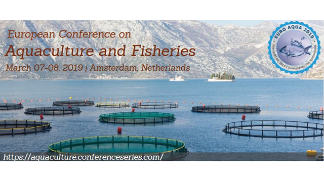 European Conference on Aquaculture and Fisheries