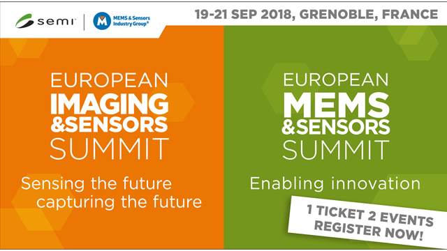 European Imaging and Sensors Summit
