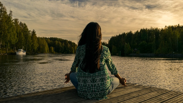 Even Quick Meditation Aids Cognitive Skills, New Research Finds