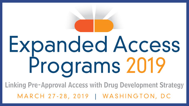 Expanded Access Programs 2019